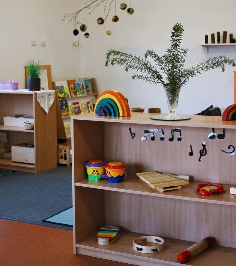 Early Learning Centre - Music & Movement Program